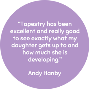 Andy Hanby Testimonial