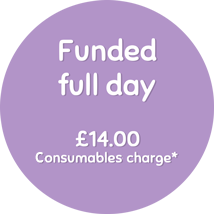 funded full day